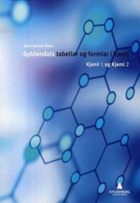 Gyldendals tabellar og formlar i kjemi