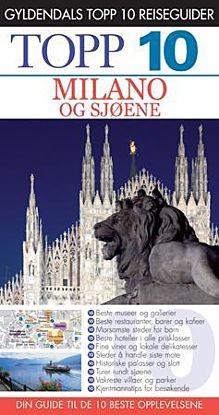Milano og sjøene
