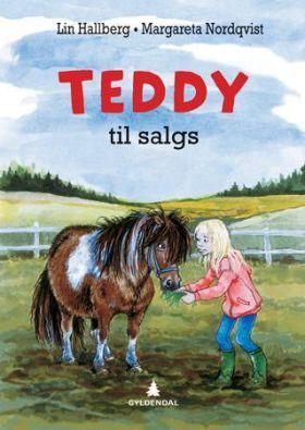 Teddy til salgs