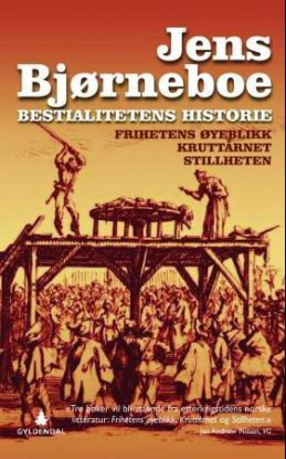 Bestialitetens historie