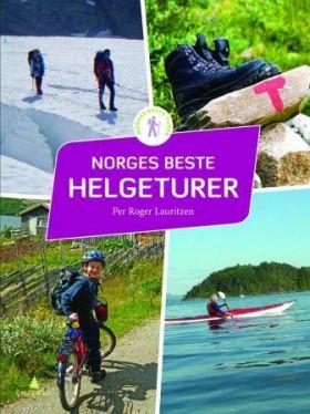 Norges beste helgeturer