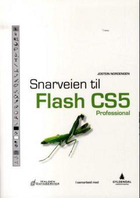 Snarveien til Flash CS5 professional