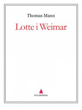 Lotte i Weimar