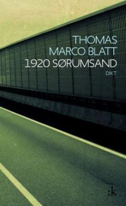 1920 Sørumsand