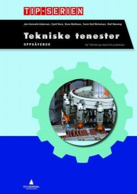 Tekniske tenester