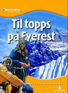 Til topps på Everest