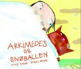 Arkimedes og snøballen