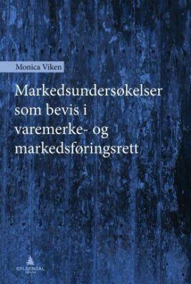 Markedsundersøkelser som bevis i varemerke- og markedsføringsrett