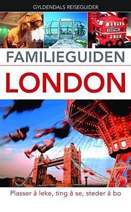 Familieguiden London