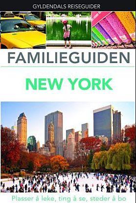 Familieguiden New York