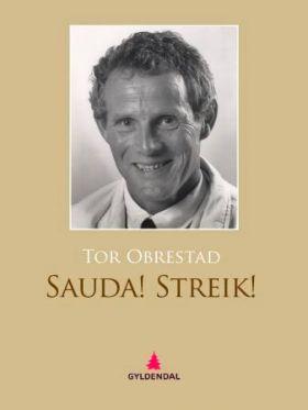 Sauda! Streik!