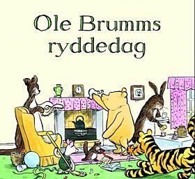 Ole Brumms ryddedag