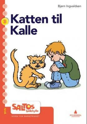Katten til Kalle