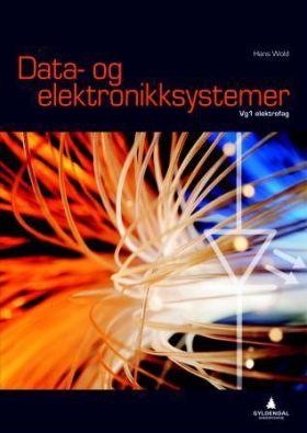 Data- og elektronikksystemer