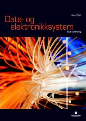 Data- og elektronikksystem