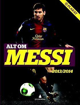 Alt om Messi