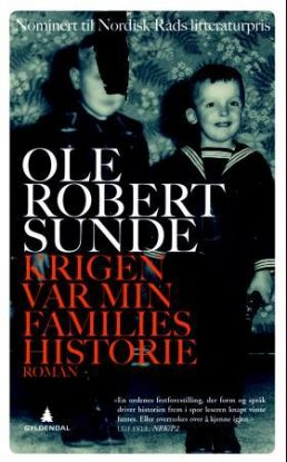 Krigen var min families historie