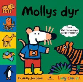 Mollys dyr