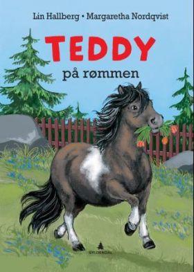 Teddy på rømmen