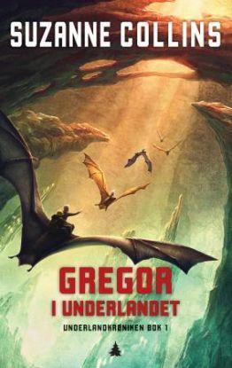 Gregor i Underlandet