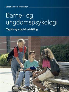 Barne- og ungdomspsykologi
