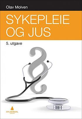 Sykepleie og jus