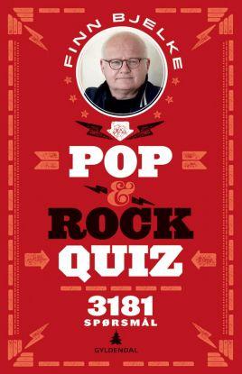 Pop- og rockquiz