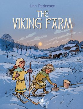 The viking farm
