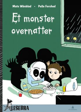 Et monster overnatter