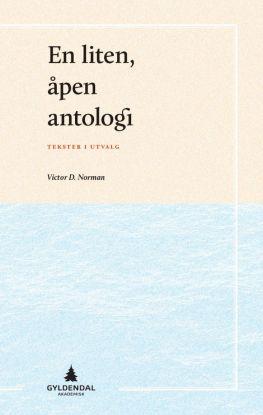En liten, åpen antologi