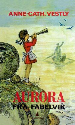 Aurora fra Fabelvik