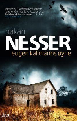 Eugen Kallmanns øyne