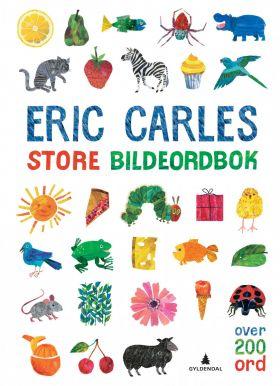 Eric Carles store bildeordbok