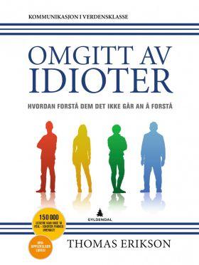 Omgitt av idioter