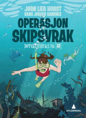 Operasjon Skipsvrak