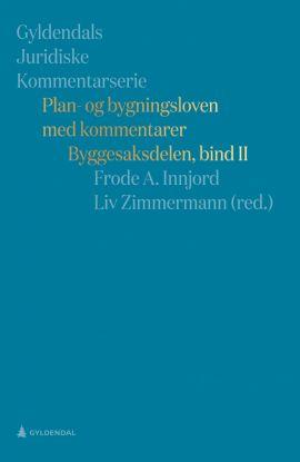 Plan- og bygningsloven med kommentarer