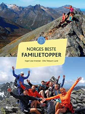 Norges beste familietopper