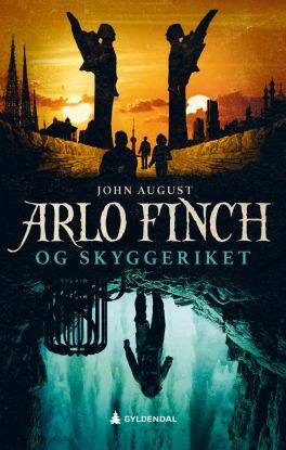 Arlo Finch og Skyggeriket