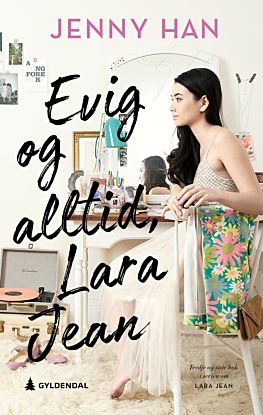 Evig og alltid, Lara Jean