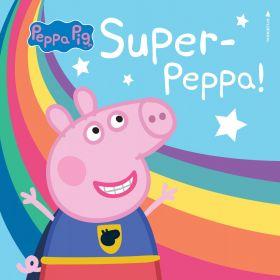 Super-Peppa!