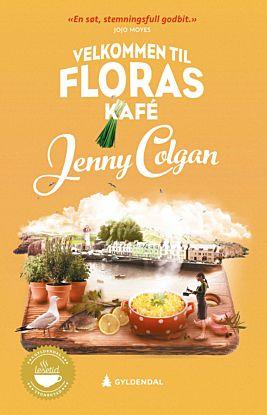 Velkommen til Floras kafé
