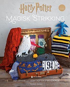 Magisk strikking