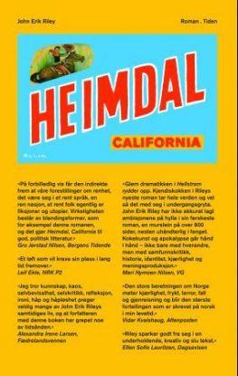 Heimdal, California