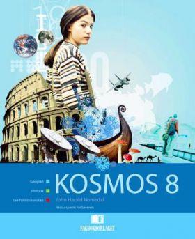 Kosmos 8