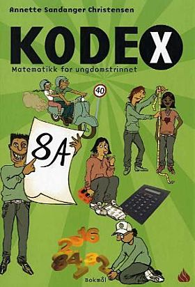 KodeX 8A