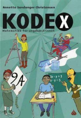 KodeX 9A