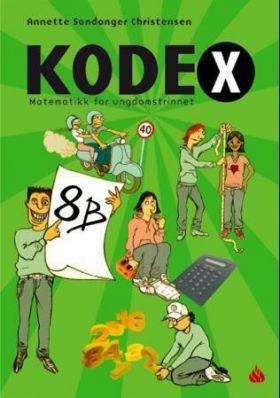 KodeX 8B