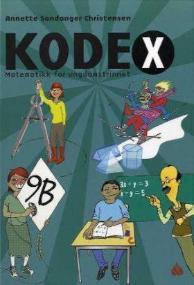 KodeX 9B