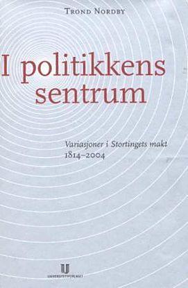 I politikkens sentrum
