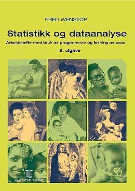 Statistikk og dataanalyse